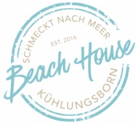 Logo Beach House